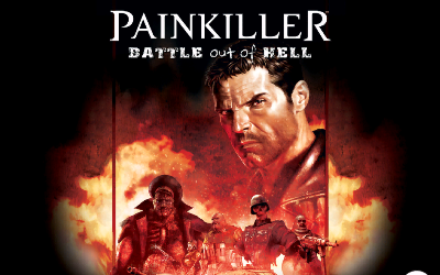 Painkiller battle out of hell секреты